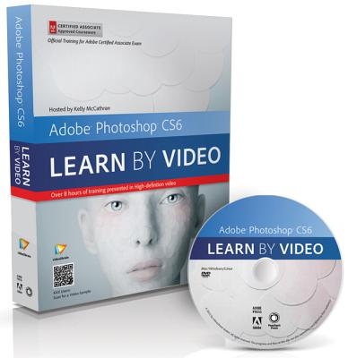 Adobe Photoshop Cs6 By McCathran, Kelly/ Video2brain (COR)